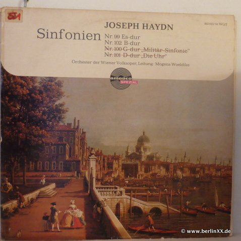 Haydn as Musical Borrower: The Origin of the Finale to the ...
